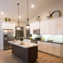 Rice Shaker and Berkley Slate kitchen-2